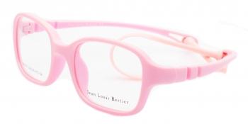 Jean Louis Bertier Junior szemüvegkeret BLK011 C8 (173901) 42-es