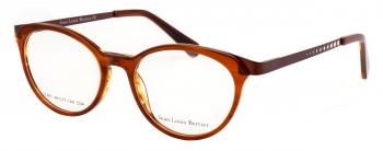 Jean Louis Bertier Junior szemüvegkeret 17491 C4 (188503) 48-es