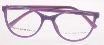 Jean Louis Bertier Junior szemüvegkeret JTYQ6626 C2 (202702) 46-