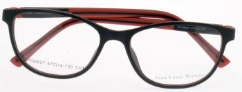 Jean Louis Bertier szemüvegkeret JTYQ6627 C1 (202706) 47-es mére