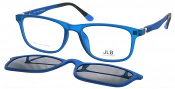 Jean Louis Bertier szemüvegkeret  49-es méret 234189
