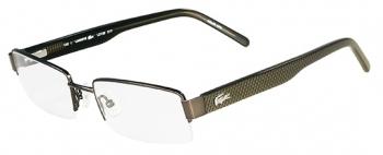Lacoste szemüvegkeret L2139 317 (105758) 53-as méret
