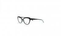 Massi MA 04.33 C1 Szemüvegkeret - Szín - fekete, bronzMéret - 54