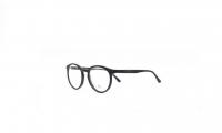 Massi MA 04.34 C3 Szemüvegkeret - Szín - feketeMéret - 52