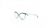 Massi MA 04.50 C10 Szemüvegkeret - Szín - zöld, ezüstMéret - 53