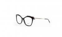 Massi MA 04.91 C1 Szemüvegkeret - Szín - fekete, aranyMéret - 55