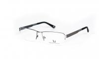 Massi MA 04.43 C6 Szemüvegkeret - Szín - ezüstMéret - 59