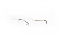 Massi MA 04.47 C45 Szemüvegkeret - Szín - aranyMéret - 55