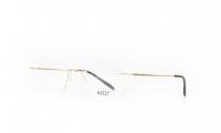 Massi MA 04.48 C45 Szemüvegkeret - Szín - aranyMéret - 52