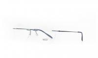 Massi MA 04.48 C6 Szemüvegkeret - Szín - kékMéret - 52