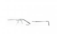 Massi MA 04.49 C1 Szemüvegkeret - Szín - feketeMéret - 55