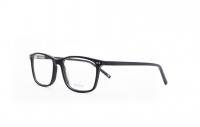 Massi MA 04.63 C1-1 Szemüvegkeret - Szín - feketeMéret - 55