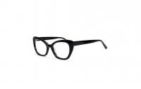 Massi MA 04.70 C1 Szemüvegkeret - FeketeMéret - 53