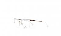 Massi MA 04.92 C3 Szemüvegkeret - Szín - fehér, aranyMéret - 55