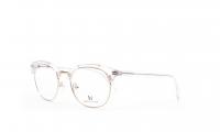 Massi MA 04.98 C2 Szemüvegkeret - Arany, ÁtlátszóMéret - 52