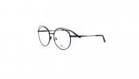 Massi MA 05.06 C1-8 Szemüvegkeret - Lila, FeketeMéret - 53