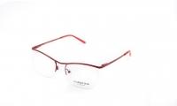 Scarlet Oak Chestnut C5M Szemüvegkeret - Piros