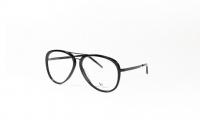 Massi MA 04.37 C1-1 Szemüvegkeret - FeketeMéret - 59