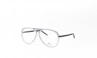 Massi MA 04.37 C3 Szemüvegkeret - Szín - kék szürkeMéret - 59