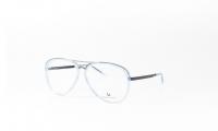 Massi MA 04.37 C6 Szemüvegkeret - KékMéret - 59