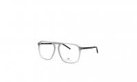 Massi MA 04.39 C3 Szemüvegkeret - Fekete, SzürkeMéret - 56