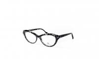 Massi MA 04.46 C5 Szemüvegkeret - Fekete, ÁtlátszóMéret - 51