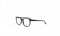 Massi Orcasur Redblack Szemüvegkeret - Szín - feketeMéret - 52