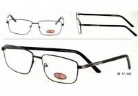 Optic Union ROU 5724/1 Szemüvegkeret - Méret - 59