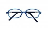 Owlet OWII 120/6 Szemüvegkeret - Méret - 43