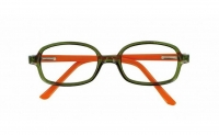 Owlet OWII 120/18 Szemüvegkeret - Méret - 43