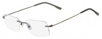 Calvin Klein szemüvegkeret 17368 CK7503 319 (105528) Méret - 53