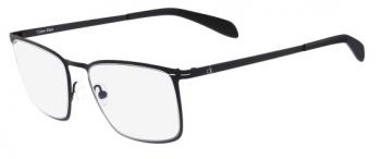 Calvin Klein szemüvegkeret CK5417 001 (105572) Méret - 54