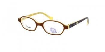 Disney szemüvegkeret DWAA006 C18 (48243)