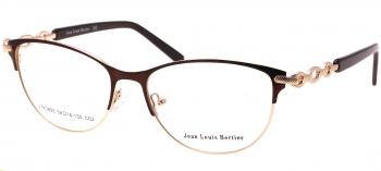 Jean Louis Bertier szemüvegkeret JTK3693 C2 (102985) 53-as méret