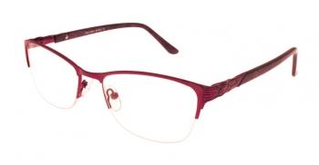 Jean Louis Bertier szemüvegkeret  SA1065 C124 (126966) 52-es