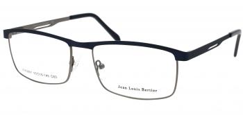Jean Louis Bertier szemüvegkeret JTK3691 C01 (127570) 55-as mére