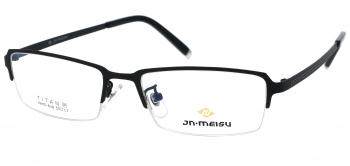 Jean Louis Bertier szemüvegkeret JNMS-838 C3 (128604) 55 - méret