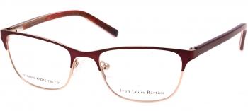 Jean Louis Bertier Junior szemüvegkeret JTYK6050 C01 (139381) 47
