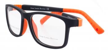 Jean Louis Bertier Junior szemüvegkeret BLK1809016 C1 (173897) 4