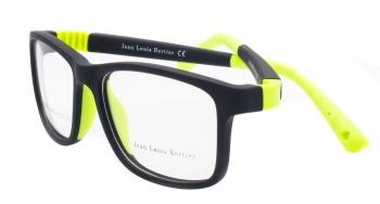 Jean Louis Bertier Junior szemüvegkeret BLK1809016 C3 (173899) 4