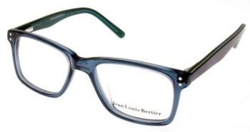 Jean Louis Bertier Junior szemüvegkeret 2706 C5 (175287) 42-es m