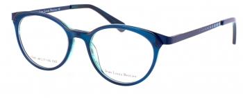 Jean Louis Bertier Junior szemüvegkeret 17491 C2 (188501) 48-es