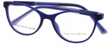 Jean Louis Bertier Junior szemüvegkeret JTYQ6626 C1 (202701) 46-