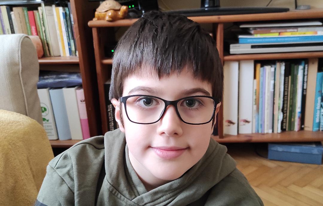 gyerek szemüvegkeret